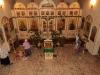 На Троицу в храме
