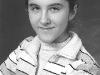 Наша победительница Епархиальной олимпиады по Закону Божию - Ксения Литвинова