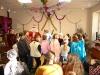 Веселый Новый год в воскресной школе