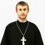Отец Михаил Олексив